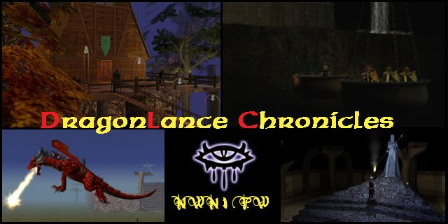 Dragonlance Chronicles - NWN1 PW