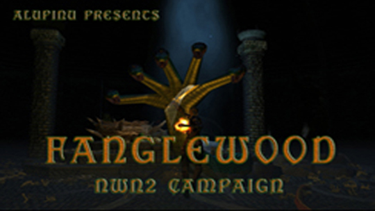 Fanglewood NWN2 Campaign