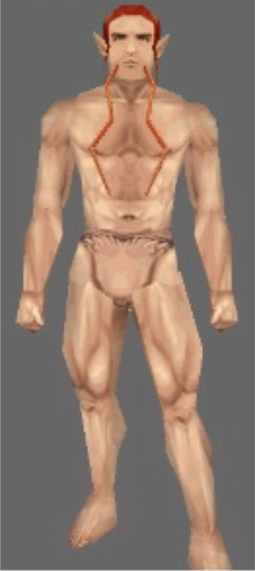Half Elves Character Creation Archive Dungeons Dragons Forums