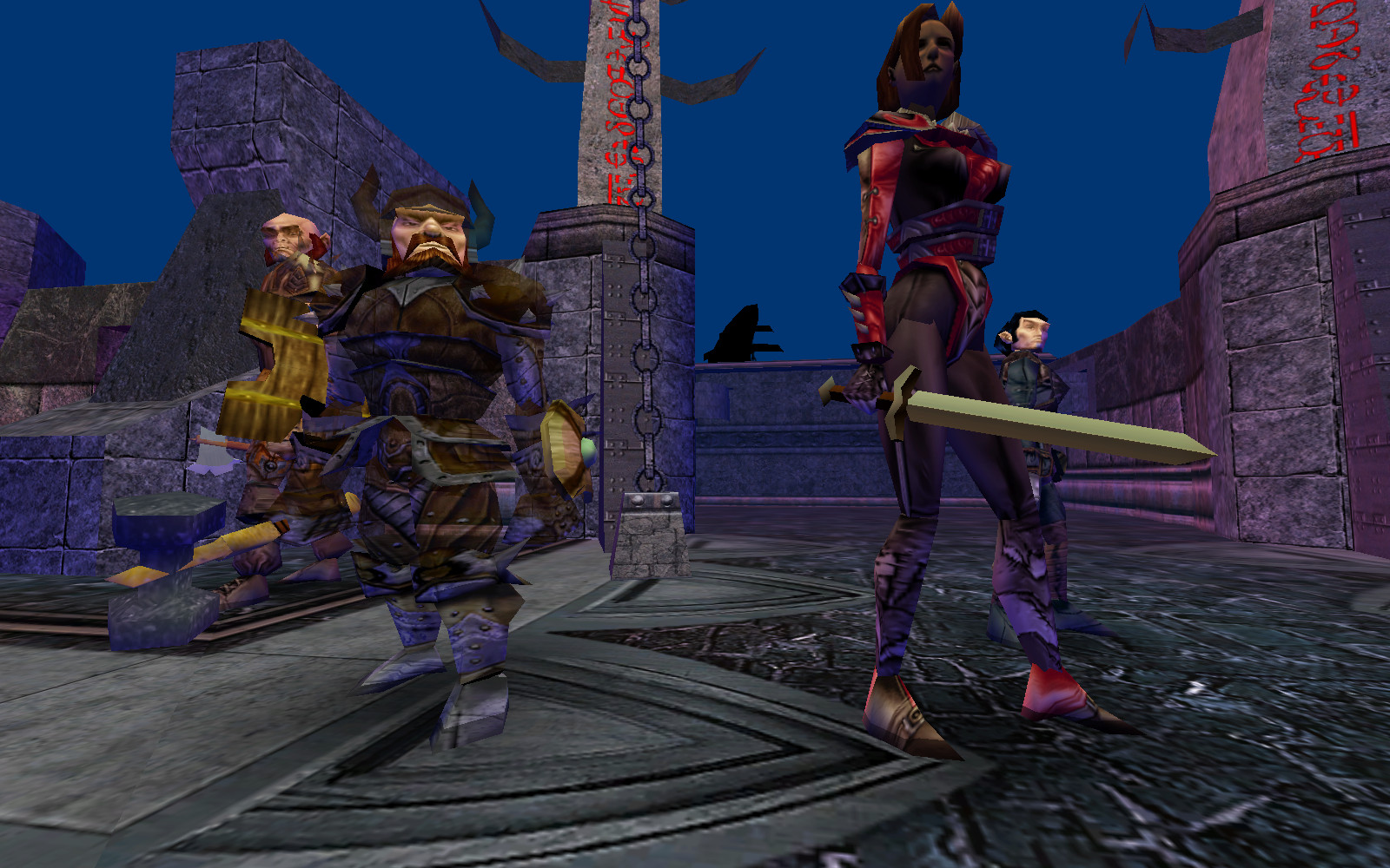 Neverwinter Nights English Retail Patch Download