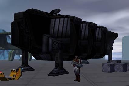 D20 Modern Project Haks - Version 2 0 | The Neverwinter Vault