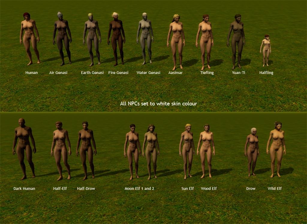 Neverwinter night 2 nude skin images 10