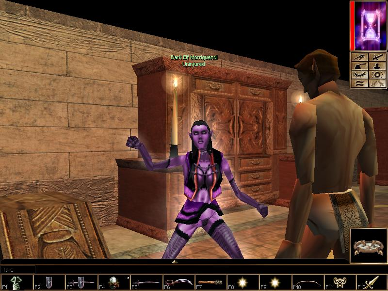 Neverwinter nights 2 nude sex