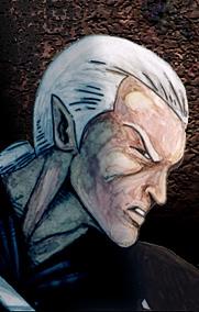 Quelin Half Elf Rogue The Neverwinter Vault
