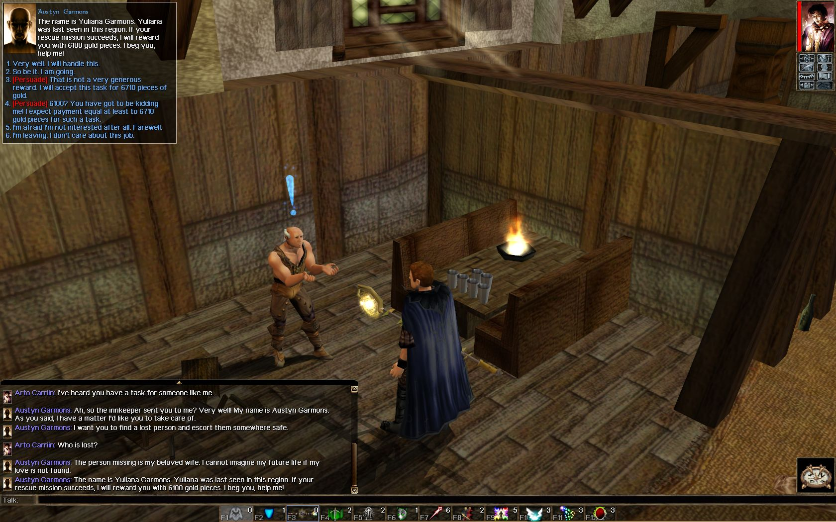 Ancordia [PL & ENG] (1 11 update) | The Neverwinter Vault