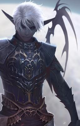 Dark Elf | The Neverwinter Vault