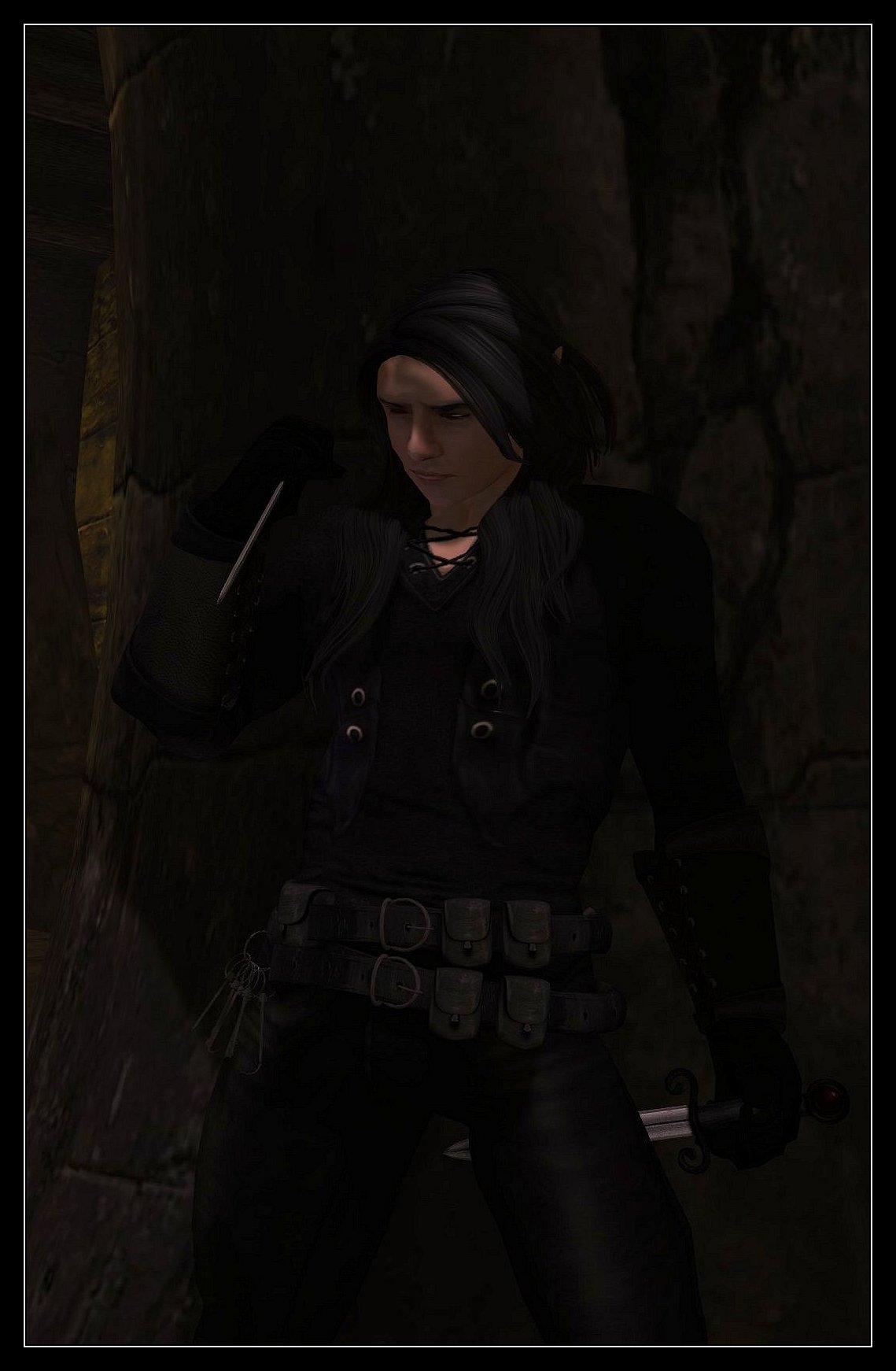 Vax Ildan 2 The Neverwinter Vault