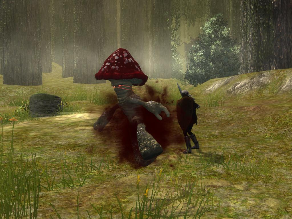 Myconid | The Neverwinter Vault
