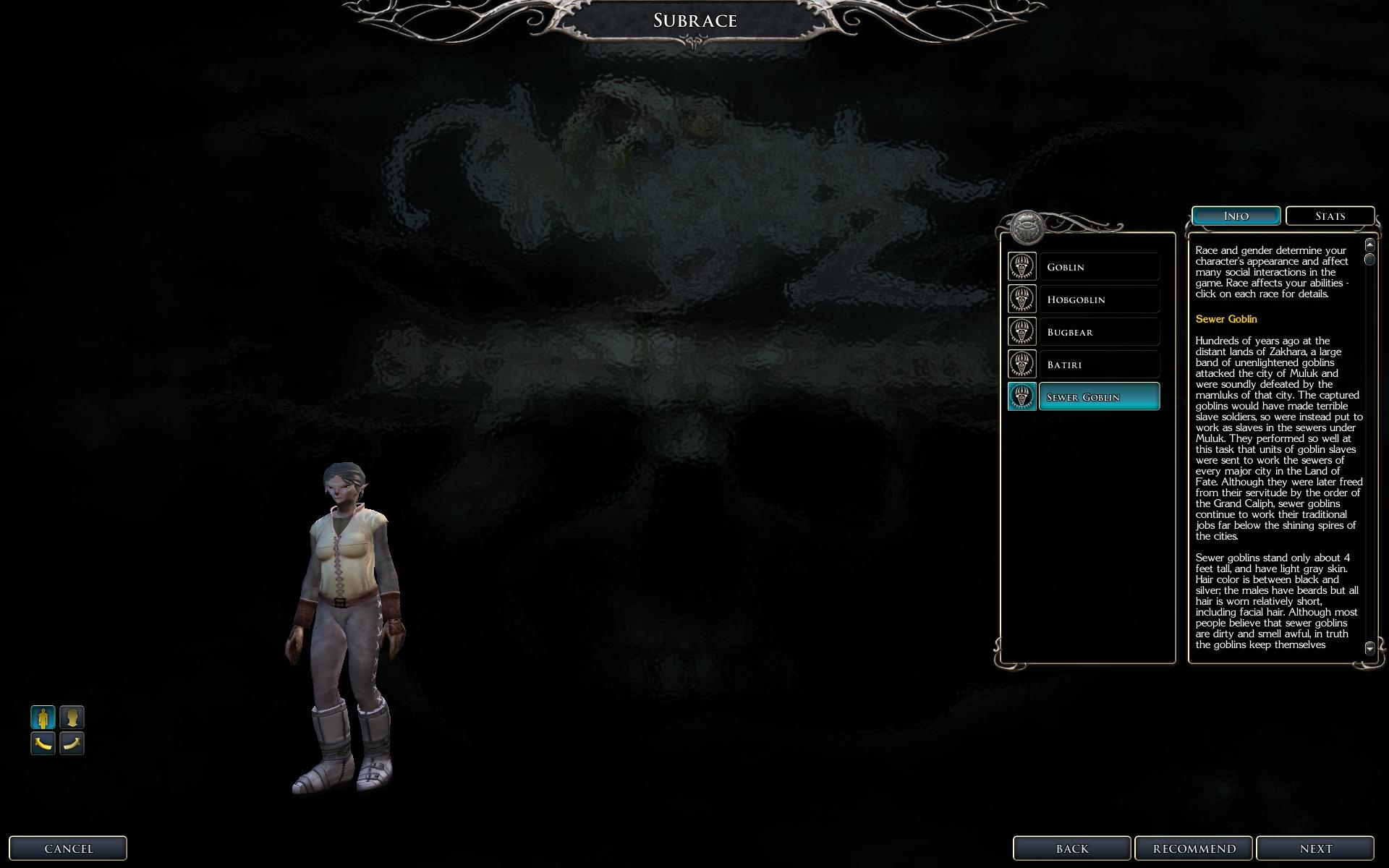 Races of Faerun Pack v2 3 | The Neverwinter Vault
