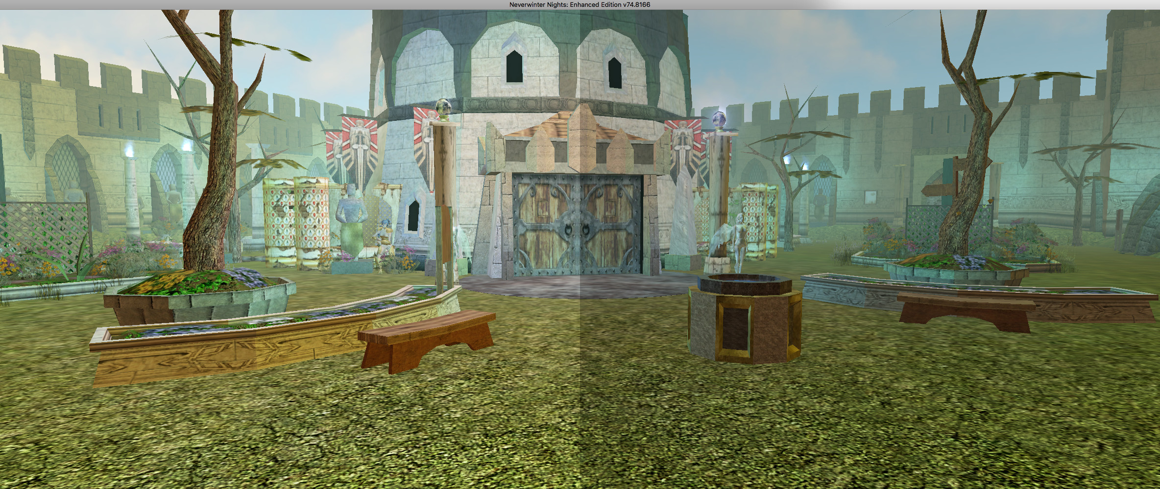 HDR Contrast Shader Override | The Neverwinter Vault