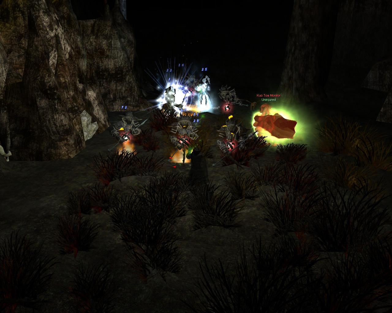 Swordflight Chapter Four | The Neverwinter Vault