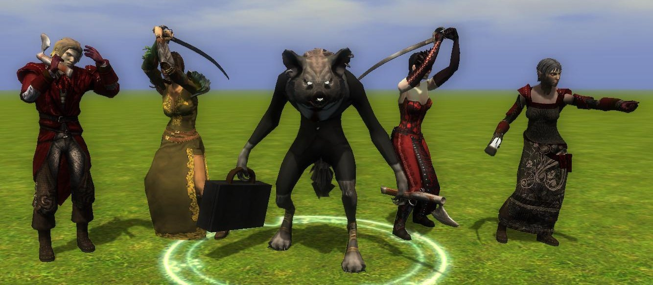 Image result for neverwinter nights mods