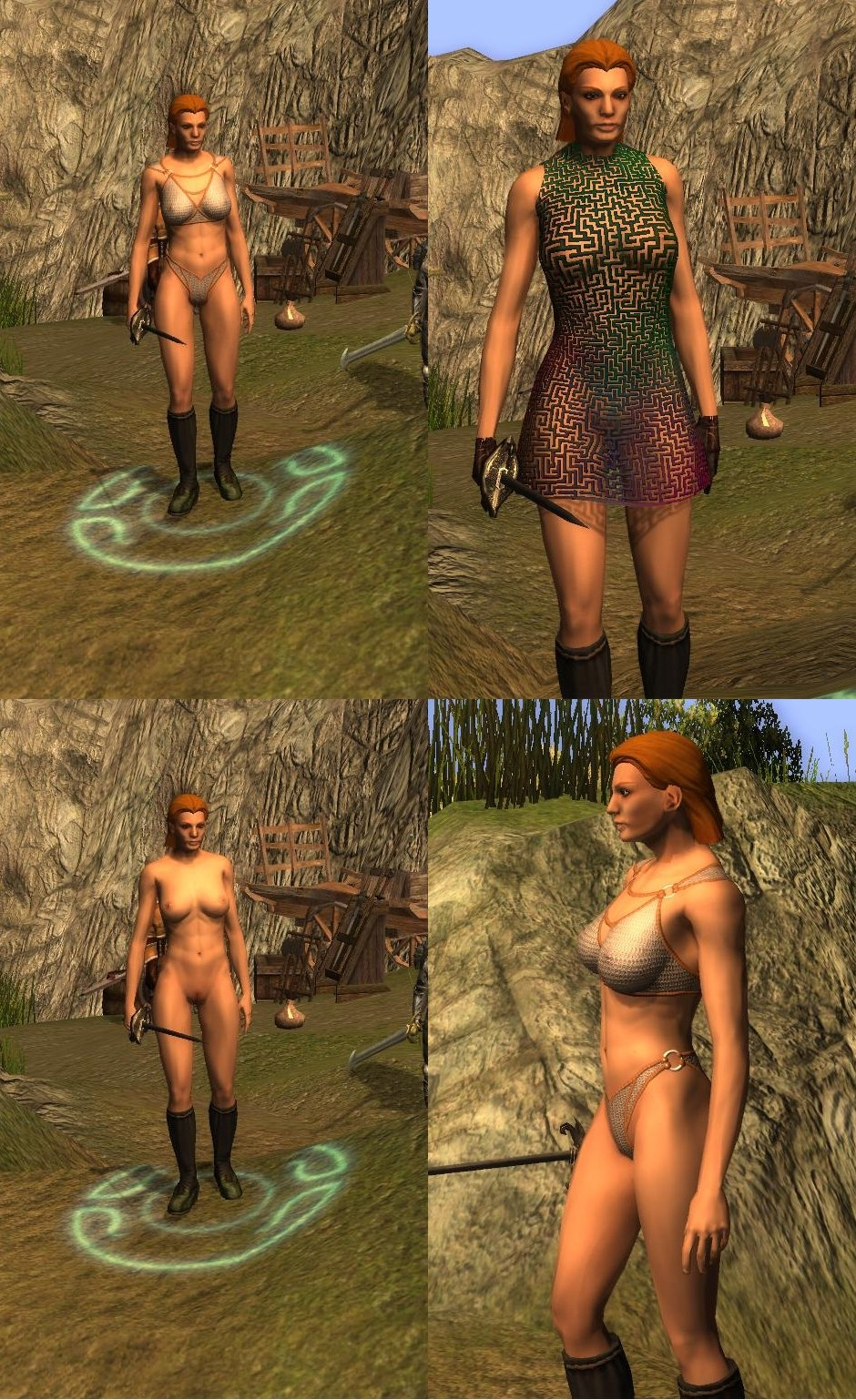 Nude mod neverwinter nights 2 erotic tube