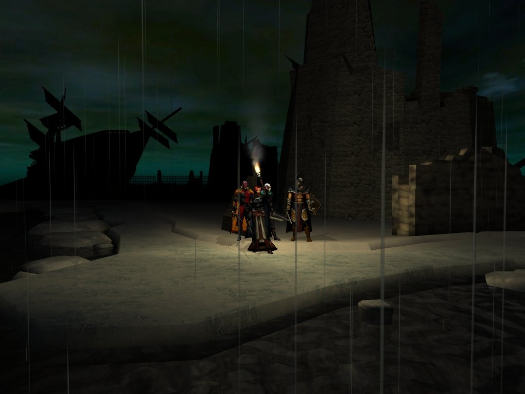 Gauntlgrym   The Neverwinter Vault
