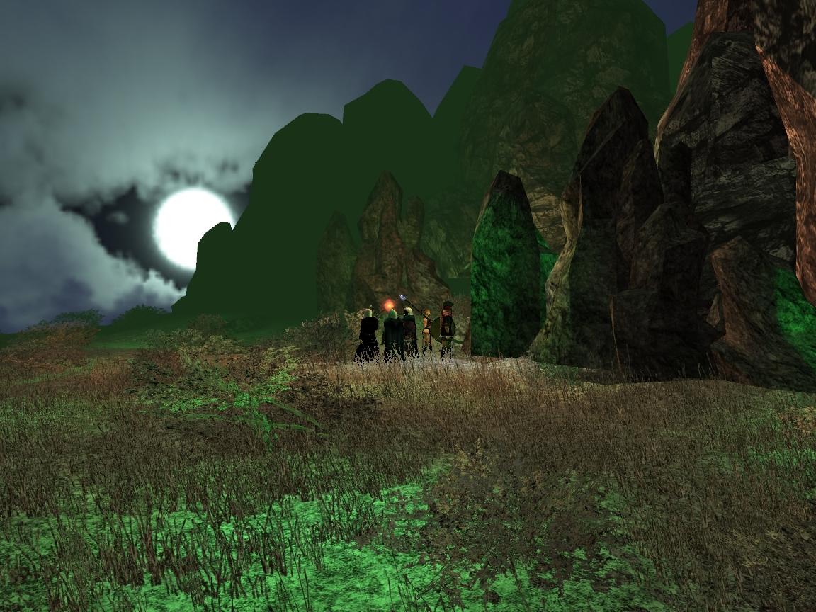 Neverwinter Wood - Wake of Gauntlgrym   The Neverwinter Vault