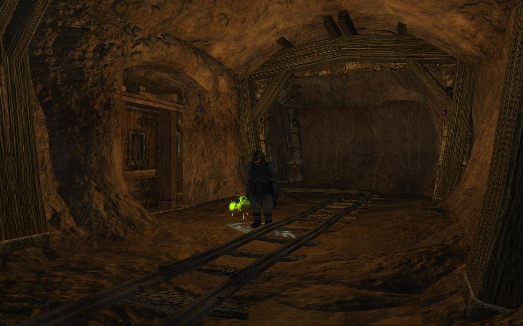 The hidden mine neverwinter