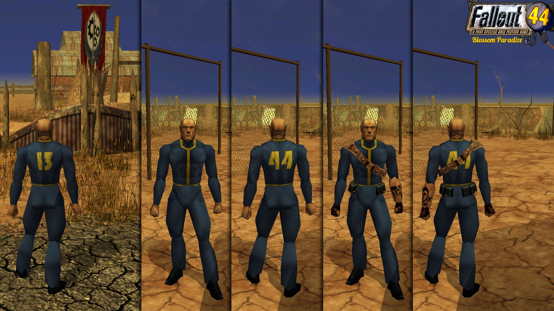how to find vault 13 in fallout 2