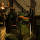 Screenshot of the bottles.