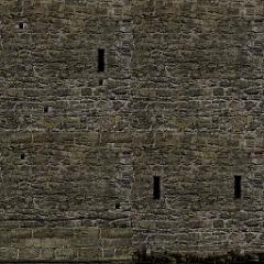 Bottom generic wall
