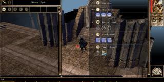 Assassin Spellbook Example