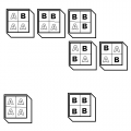 Six Basic Tile Types