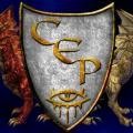 CEP logo