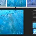 Google Image Result: Glacial Ice