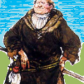 Friar's picture