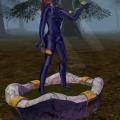 Suna, The Caretaker