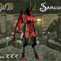 PHOD Sarcophogi