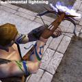 Para-elemental Lightning