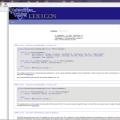 Lexicon 1.69 Title Page