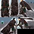 Bear Pelt