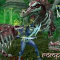 05. PHoD Kali vs Rompo
