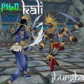 15. PHoD Kali vs Jhurgha