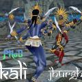 17. PHoD Kali vs Jhurgha