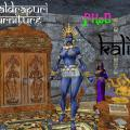 210. PHoD Apsara Cabinet
