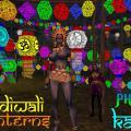 212. PHoD Diwali Lanterns