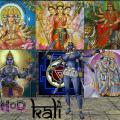21. PHoD Kali Maldrapuri Tapestries