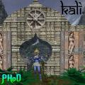 227. PHoD Maldrapur Arch Wall A