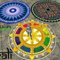23. PHoD Kali Maldrapuri Carpets