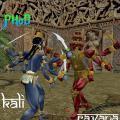 24. PHoD Kali vs Ravana