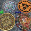 254. PHoD More Maldrapuri Carpets