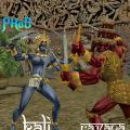 25. PHoD Kali vs Ravana