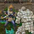 272. PHoD Bhandasura