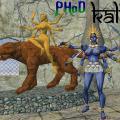 27. PHoD Kali Maldrapuri Statues