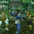 32. PHoD Kali vs Kaitabha and Madhu