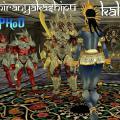 33. PHoD Kali vs Hiranyakashipu