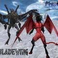 23. PHoD Bladewing
