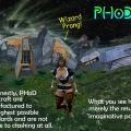 31. PHoD Wizard Prang
